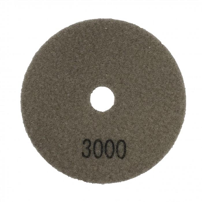 X100D03000 Черепашки без воды D100 зерн. 3000