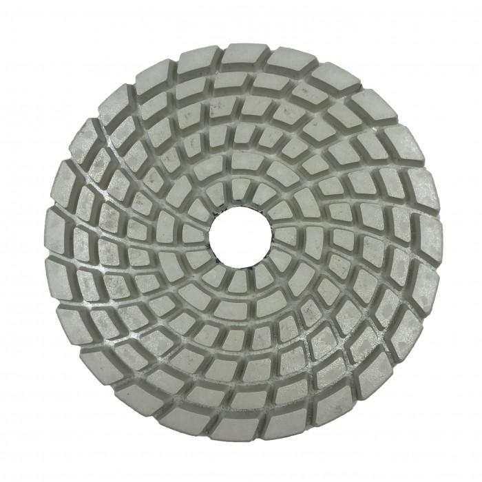 X100WC03000 Черепашки с водой, бетон D100 зер. 3000