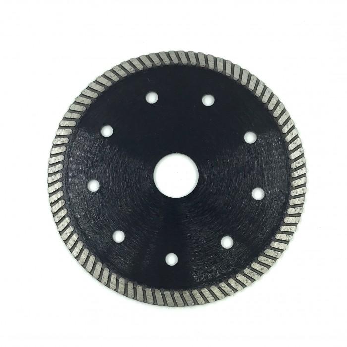 Отрезной диск D125*2,4*7*22.2 DS турбо по граниту Sorma