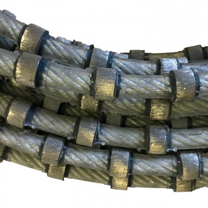 Канат TOOLSTAR 23.18 м, 7.3 мм, закольцованный по кварциту