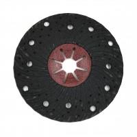 Корундовый шлиф. диск D178 ZEC Semiflex 120
