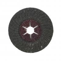 Корундовый шлиф. диск D178 ZEC Semiflex 50