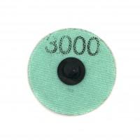 Насадка под пневматическую шлифовальную машинку, Telum D50 3000