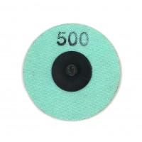 Насадка под пневматическую шлифовальную машинку, Telum D75 500