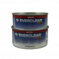 Клей Everclear, гелеобразный, прозрачный 1,35 кг