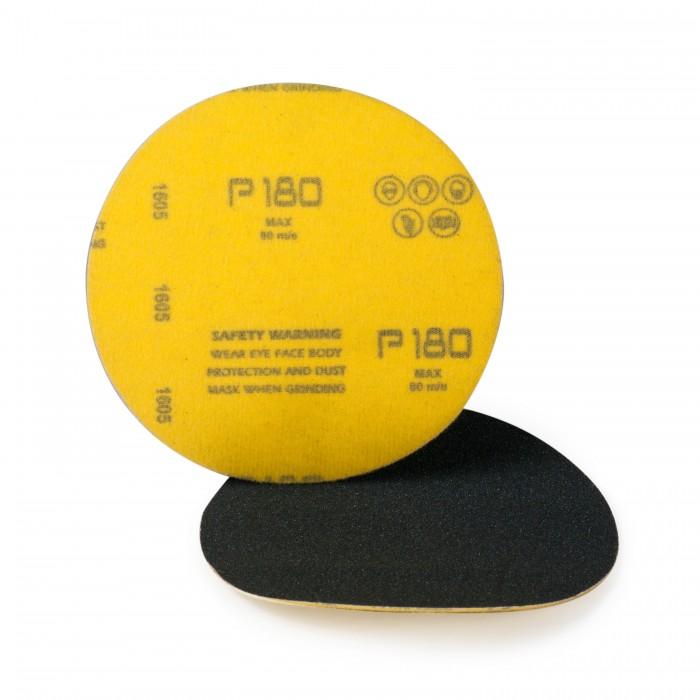 Фибродиск D115 FEN Velcro 00800