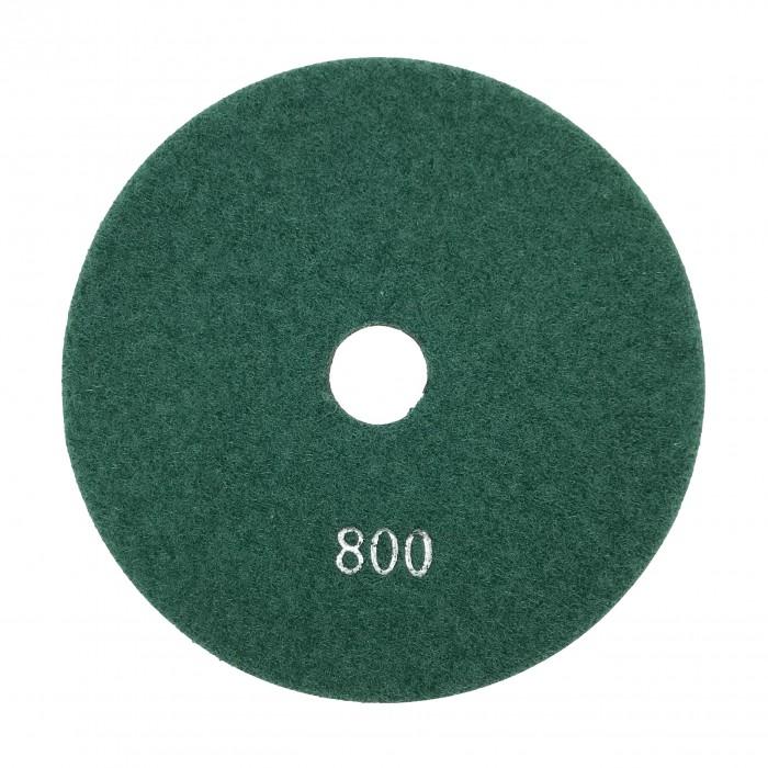 X100WC00800 Черепашки с водой, бетон D100 зер. 800