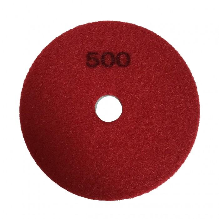 Спондж Buff  125 mm зерн. 0500 Taiying