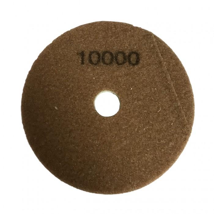 Спондж Buff  125 mm зерн. 10000 Taiying
