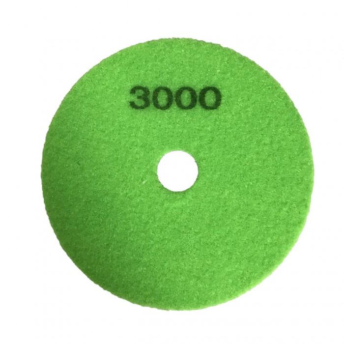 Спондж Buff  125 mm зерн. 3000 Taiying