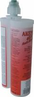 Эпоксидный состав AKEPOX 4050 Anti-Slip Mix 400мл. Черный