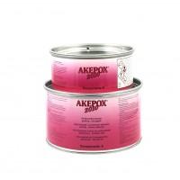Эпоксидный клей AKEPOX 2010  2,25кг. прозрачный медовый