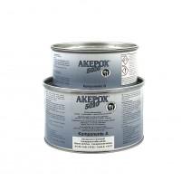 Эпоксидный клей AKEPOX 5010  2,25кг. Прозрачно-молочный
