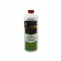 Очиститель от пропиток Akemi, 1 л.