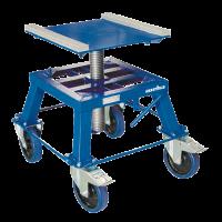 Поворотный передвижной стол Saturn Eco / E