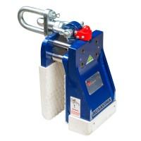 Механический захват для камня и плит Falcon Lifter Automatic lock
