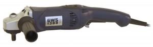 Шлифовальная машинка Galeski GWS 1300