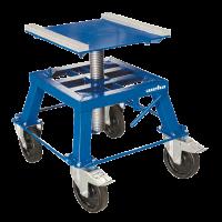 Поворотный передвижной стол Saturn Eco