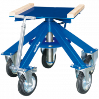 Поворотный передвижной стол Komet