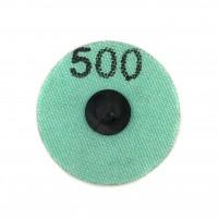 Насадка под пневматическую шлифовальную машинку, Telum D50 500