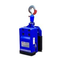 Автоматический захват для камня и плит STONE CRAB LIFTER, 15-50мм (B), 1200кг