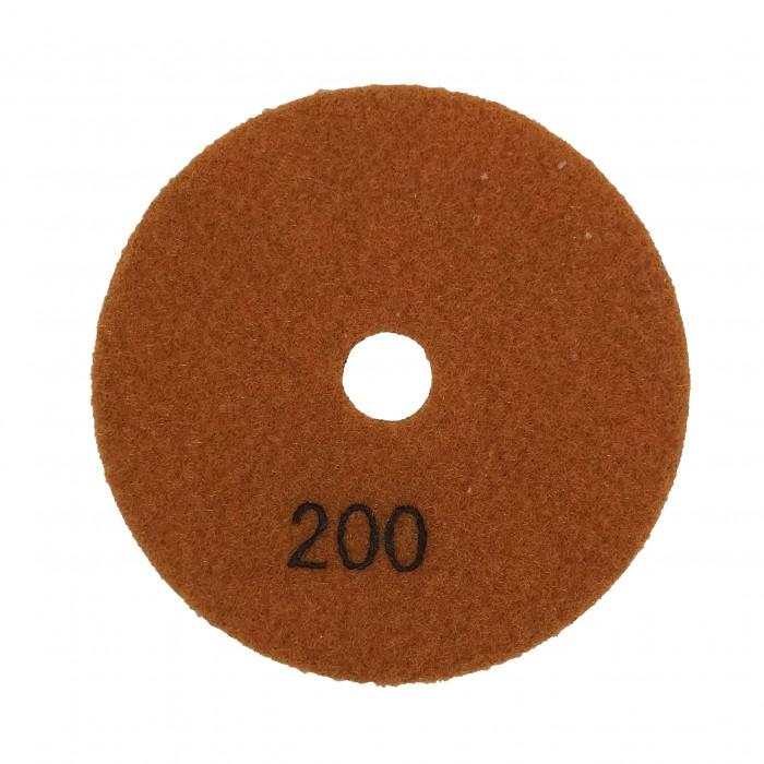 X100D00200 Черепашки без воды D100 зерн. 200