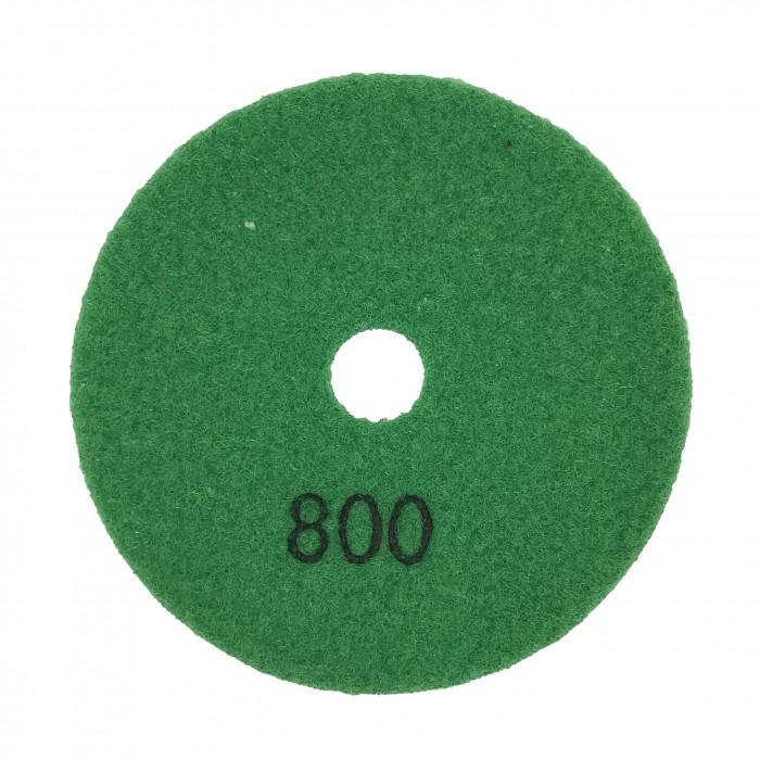 X100D00800 Черепашки без воды D100 зерн. 800