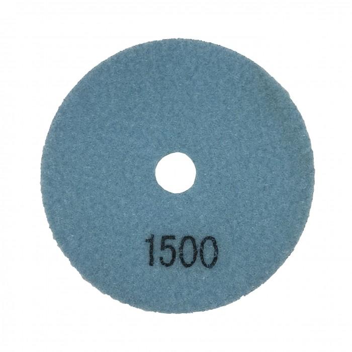 X100D01500 Черепашки без воды D100 зерн. 1500