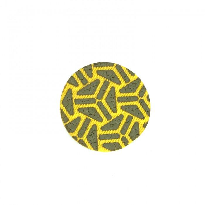 Насадка под пневматическую шлифовальную машинку, Telum D25 500
