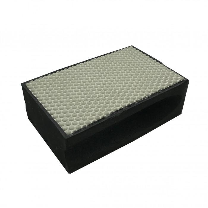 Губка с алмазным покрытием 90*55 зерн.3000  RK010027XD