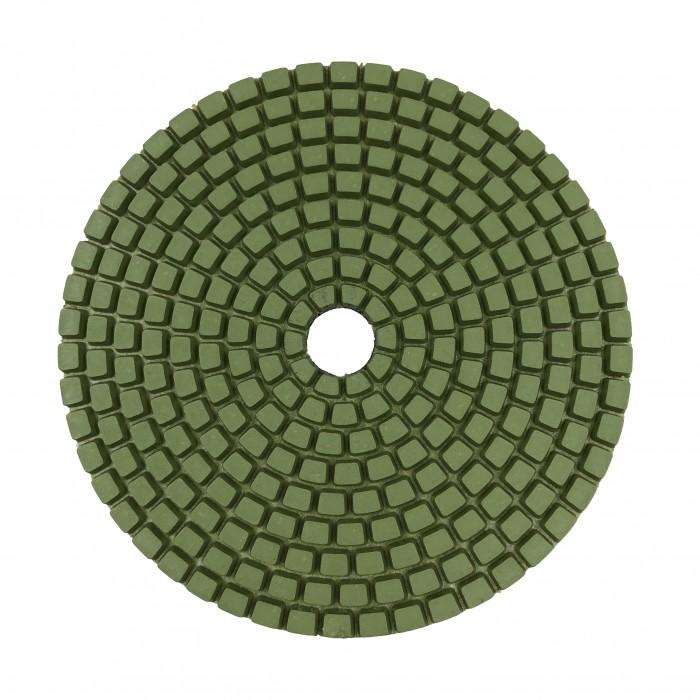 X100W01500 Черепашки с подачей  воды D100 зер. 1500