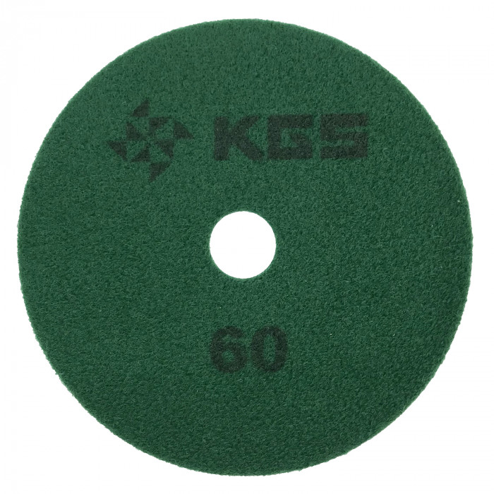 Полиров. диски KGS Swiflex CX D100 - 60