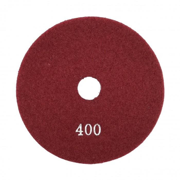 X100WC00400 Черепашки с водой, бетон D100 зер. 400
