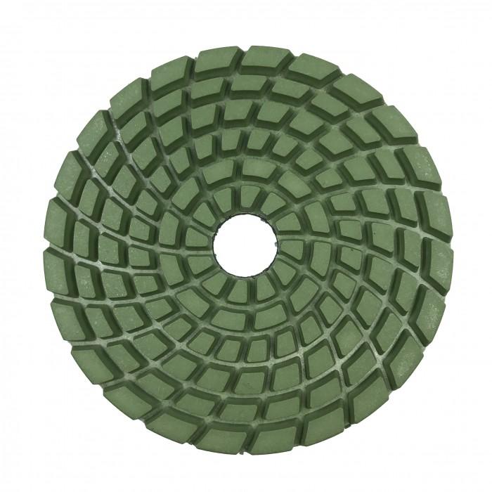 X100WC01500 Черепашки с водой, бетон D100 зер. 1500
