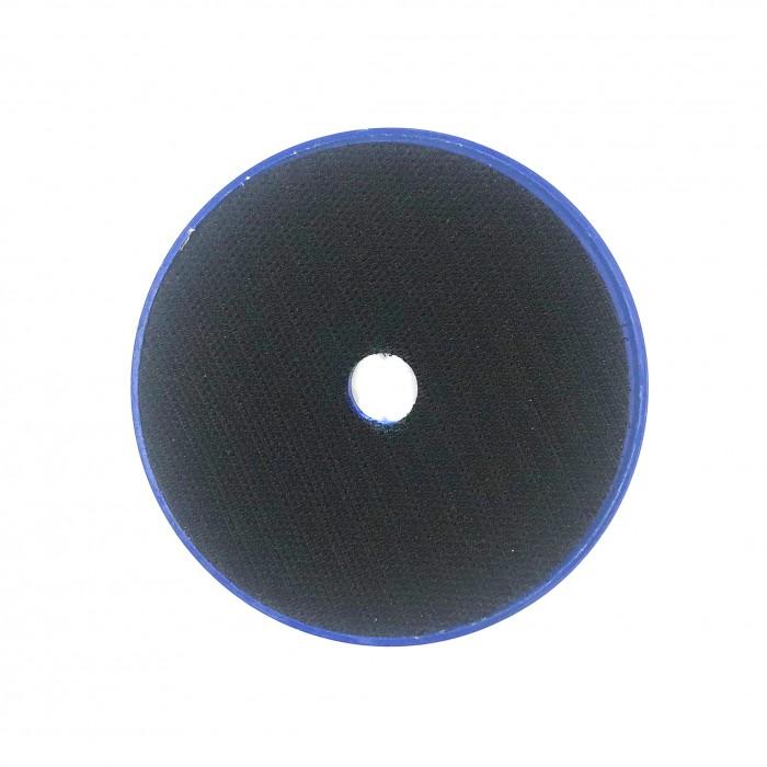 Переходник Улитка-липучка D100, Синий