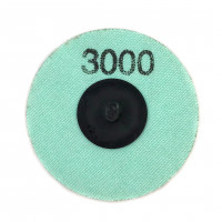 Насадка под пневматическую шлифовальную машинку, Telum D75 3000