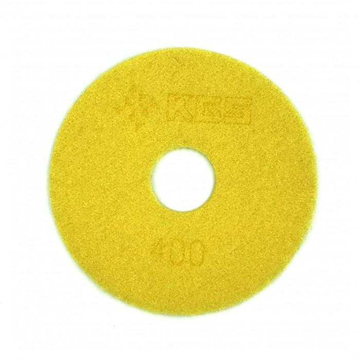 Черепашка D100 mm Telum QRS 400