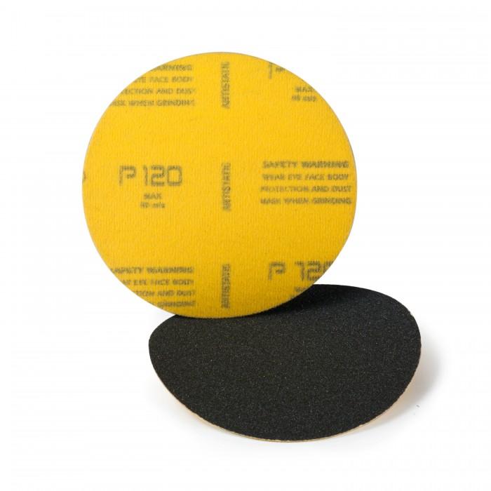 Фибродиск D115 FEN Velcro 00060