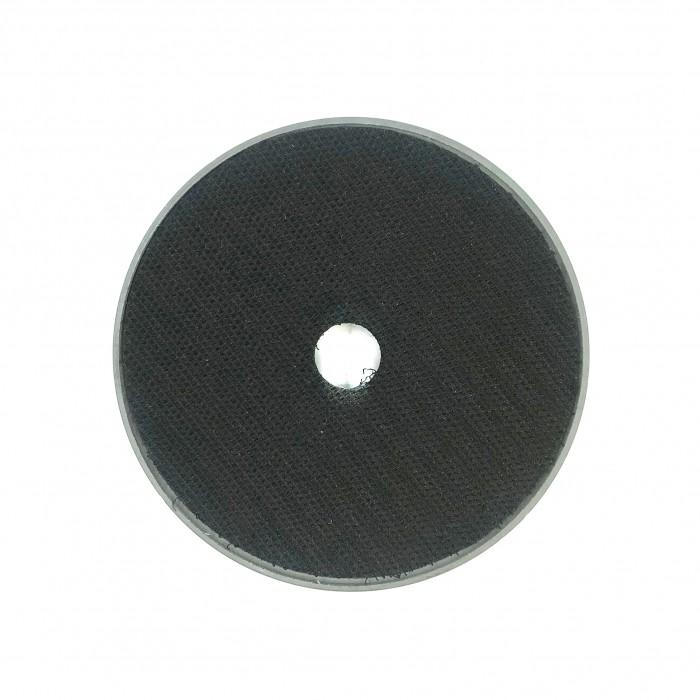 Переходник Улитка-липучка D100, Серый
