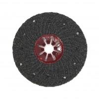 Корундовый шлиф. диск D178 ZEC Semiflex 24