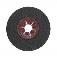 Корундовый шлиф. диск D178 ZEC Semiflex 100
