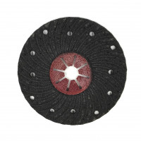Корундовый шлиф. диск D178 ZEC Semiflex 60